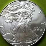 pictures of Silver Eagle Coin On Ebay