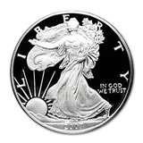 photos of 2007 American Eagle Silver Proof