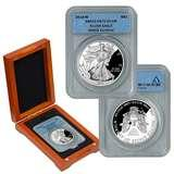 images of Silver Eagle Coin And Collectibles