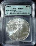 Ebay Silver Eagle Coin Auctions images