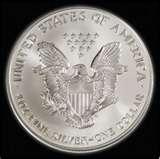 1996 Silver Eagle Coin Prices pictures