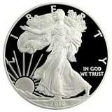 2010 Silver Eagle Coin Box pictures