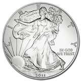 Silver Eagle Coin Buy Direct