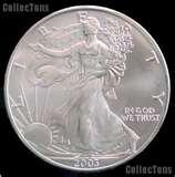 2003 Silver Eagle Coin Price pictures