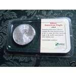 photos of 2003 Silver Eagle Coin Price