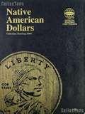 Silver Eagle Coin Folder pictures