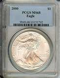Silver Eagle Coin Club images