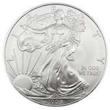 Silver Eagle Coin Albums images