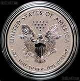 pictures of 2011 American Eagle Silver Proof Coins Value