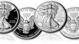 Buy Silver Eagle Coins photos