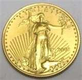 pictures of 2001 Silver American Eagle Coin Value