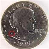 1979 American Dollar Coin Value images