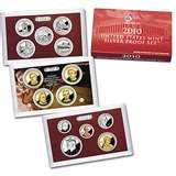 Silver Eagle Coin Proof Set pictures
