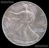 images of Uncirculated American Eagle Silver Dollar Value