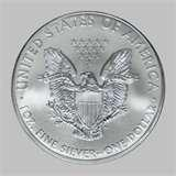 Buy Silver Eagle Coins