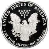Sell American Eagle Silver Coins photos