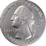 images of 2008 American Eagle Silver Dollar Value