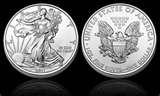 Silver Eagle Coin Pricing images