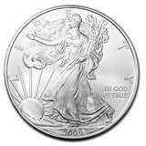 pictures of Sell American Eagle Silver Coins