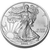 American Silver Eagles images