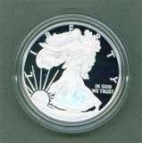 2008 American Eagle Silver Dollar Value