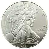 photos of Silver Eagle Coin Buyers