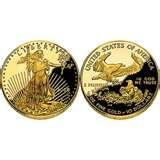 images of American Eagle Proof Coins