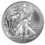 Silver Eagle Coin Buyers