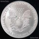 Silver Eagle Dollars Sale images
