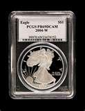 American Eagle Bullion Coin pictures