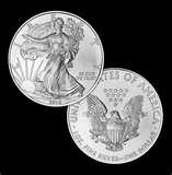 2010 American Eagle Silver Proof Coins