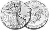 Eagle Silver Coins images