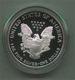 American Silver Eagle images